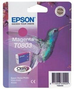 R265/360,RX560 Magenta Ink cartridge (T0803)