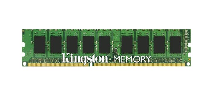 8GB 1600MHz ECC Low Voltage Modul Kingston