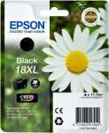 Inkoust Epson T1811 Black XL | 11,5 ml | XP-102/202/205/302/305/402/405/405WH