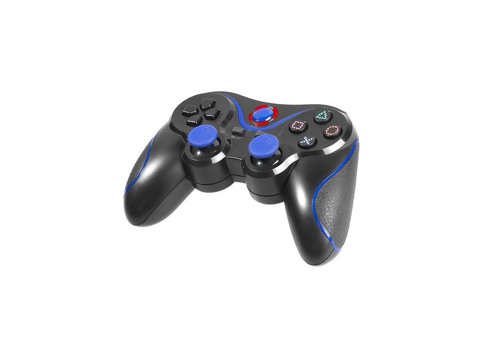 Tracer Gamepad BLUE FOX BLUETOOTH PS3