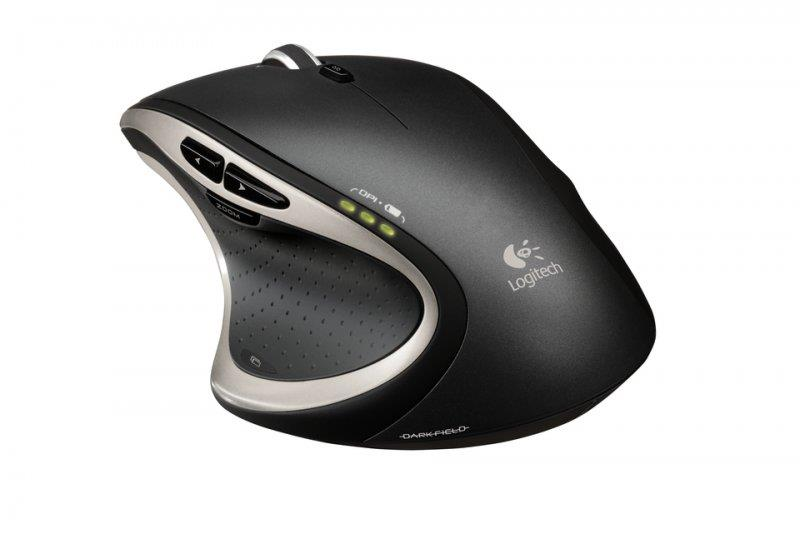 Logitech® Performance Mouse MX™ - 2.4GHZ - EMEA