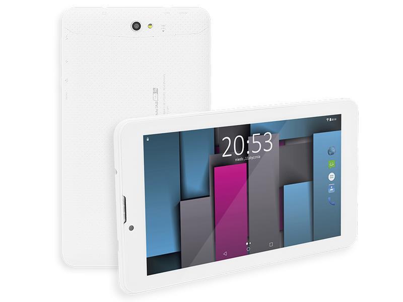Tablet BLOW WhiteTAB7.4 HD 3G