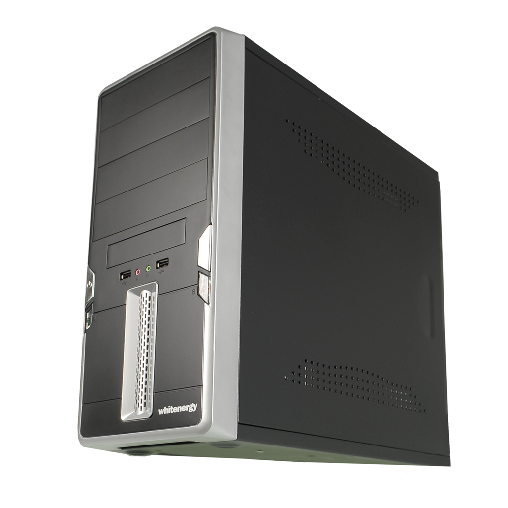 WE PC Case Miditower ATX 500W PC-3027