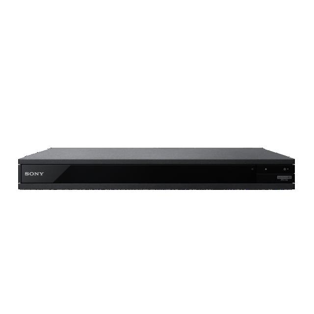 SONY UBP-X800 4K Ultra HD přehrávač Blu-ray™