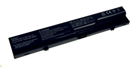 Náhradní baterie AVACOMHP ProBook 4320s/4420s/4520s series Li-Ion 10,8V 5200mAh/56Wh/ bazar