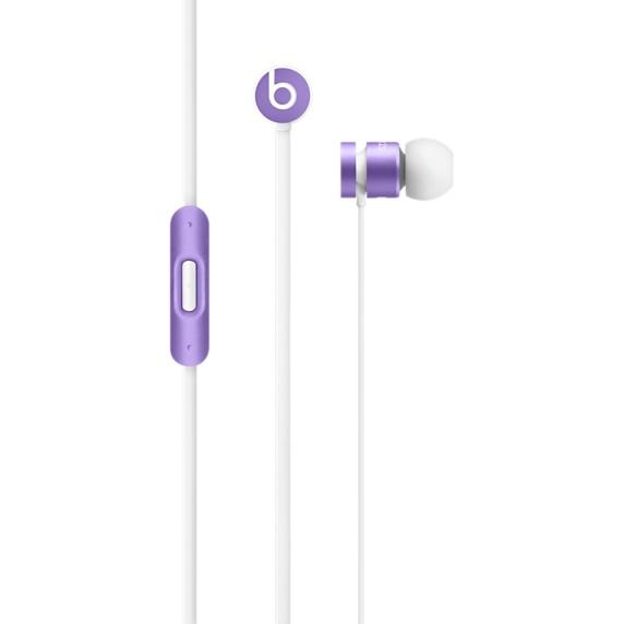 urBeats Earphones - Ultra Violet