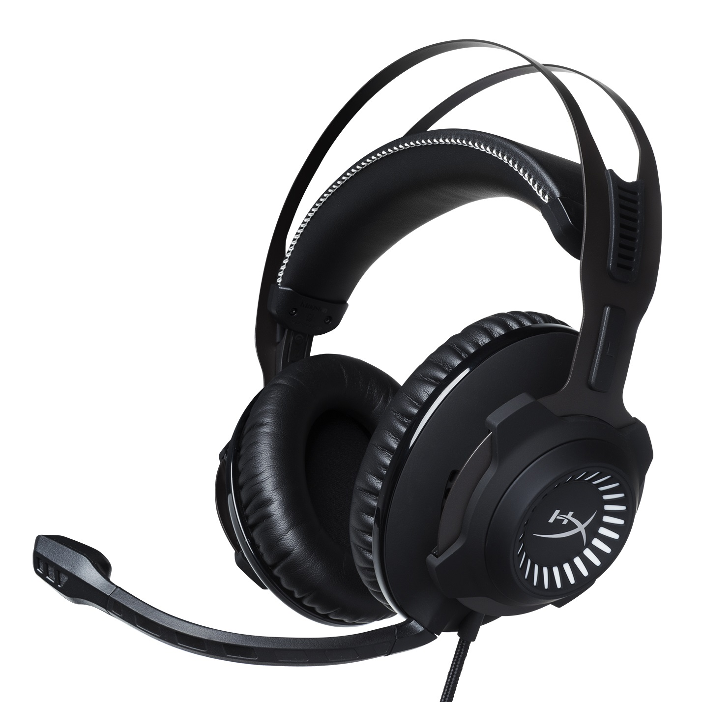 HyperX Cloud Revolver S - Gaming Headset (Gun Metal)