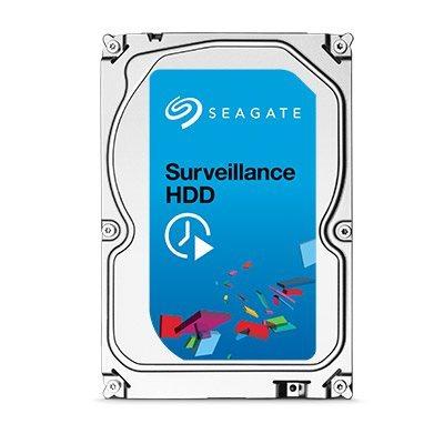 """Seagate Surveillance HDD, 3TB, 3.5"""", SATAIII, 64MB cache, 7.200RPM"""