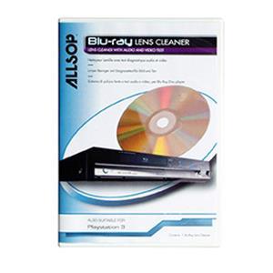 Allsop čisticí medium čočky Blu-ray Lens Cleaner