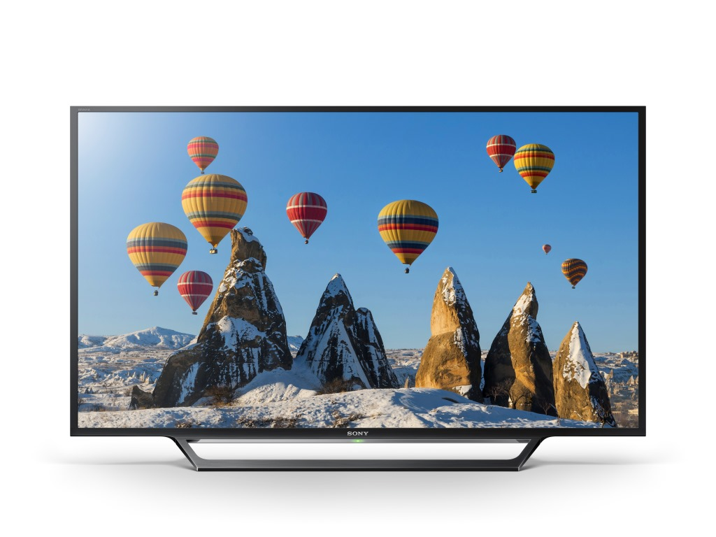 "Sony 40"" FHD LED TV KDL-40WD655 /DVB-T2,C,S2/XR200"