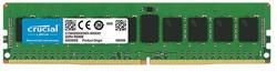 Crucial DDR4 4GB DIMM 2400MHz CL17 SR x8