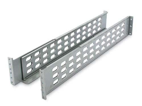APC 4-Post Perforated Rackmount Rails SU032A