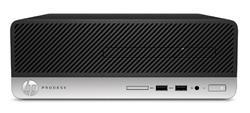 HP ProDesk 400 G4 SFF, i5-6500, Intel HD, 8 GB, SSD 256 GB, DVDRW, W10Pro-W7Pro, 1y
