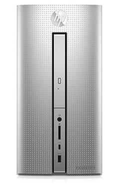 HP Pavilion 570-p052nc, i5-7400, GTX1050/2GB, 16GB, 256GB SSD + 1TB 7k2, DVDRW, W10, 2y