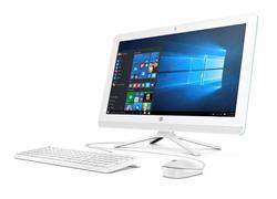 """HP 24-g008nc, A8-7410, 23.8"""" FHD/IPS, AMDRadeonR5, 8GB, 1TB 7k2, DVDRW, KLV+MYS, W10, 2y"""
