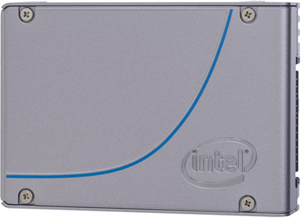"""SSD 2,5"""" 400GB Intel 750 series PCIe 3.0 MLC"""
