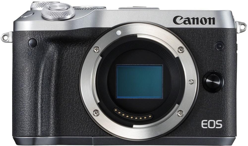 Canon EOS M6 SL BODY