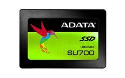 """ADATA SSD SU700 240GB SATA III 2.5"""" 3D TLC (čtení/zápis: 560/520MB/s; 60/80K IOPS)"""