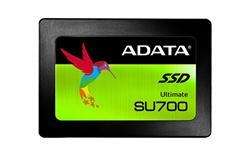 """ADATA SSD SU700 120GB SATA III 2.5"""" 3D TLC (čtení/zápis: 560/320MB/s; 30/70K IOPS)"""
