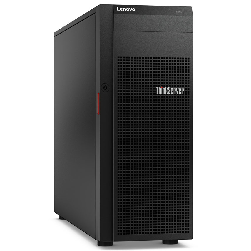 TS460 TWR/E3-1220v5/1x8GB/DVD/450W/SFF