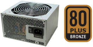 Zdroj Seasonic SS-500ET 500W 80 Plus Bronze bulk