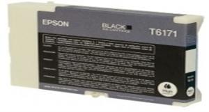 BS500DN High Cap. Black (T6171)