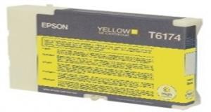 BS500DN High Cap. Yellow (T6174)