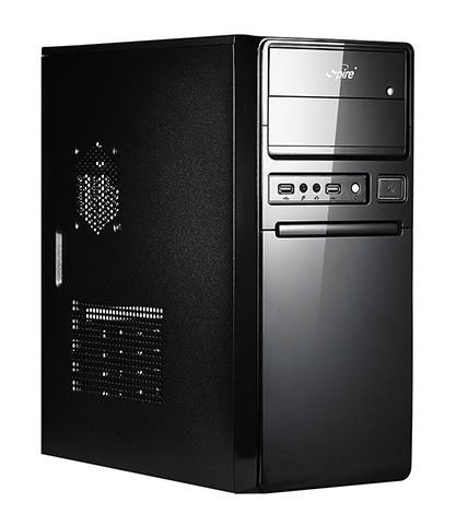 PC case Spire SP1078B-U3