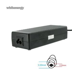 WE AC adaptér 18.5V/6.5A 120W konektor 5.5x2.5mm