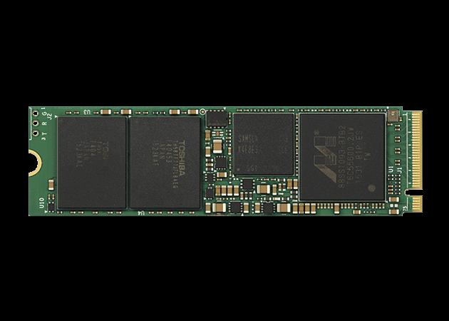 Plextor M8PeGN SSD 512GB M.2 PCIe
