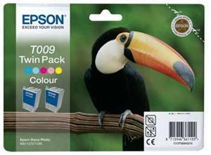 MultiPack(2x náplň)pro StylusPhotoR1270/1290(T009)