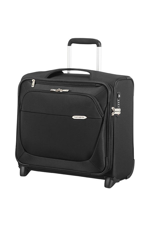 Rolling tote SAMSONITE 39D09010 B-LITE3 17'' computer, documets, pockets, black