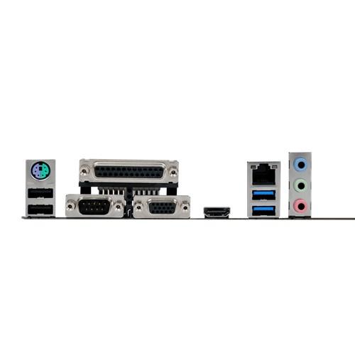 ASUS H110M-D, H110, DualDDR4-2133, SATA3, HDMI, D-Sub, mATX