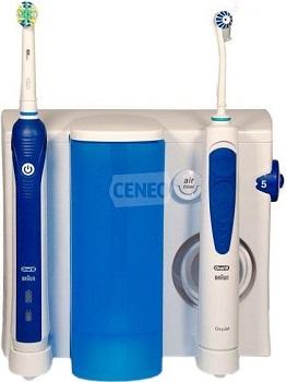 Zubní kartáček Oral-B Braun Professional Care 3000 + OxyJet OC20