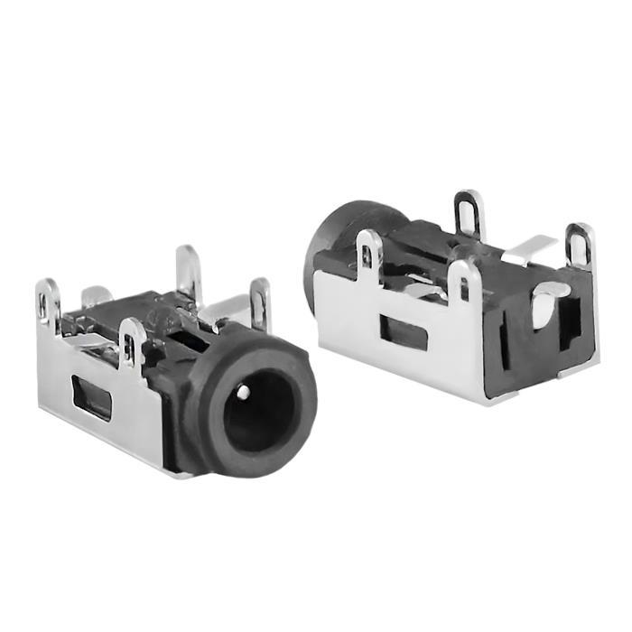 Qoltec DC konektor pro ASUS EPC 1001 Series, EPC 1005 Series, EPC 1101 Series