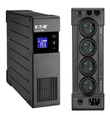 UPS Eaton Ellipse PRO 850 FR
