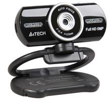 Webová kamera A4-Tech PK-980H-1 Full-HD 1080p