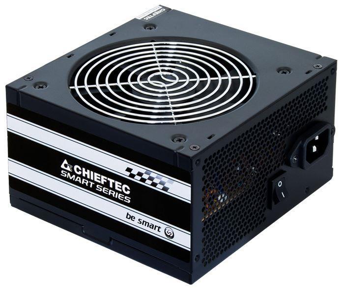 Chieftec zdroj GPS-500A8, 500W, box
