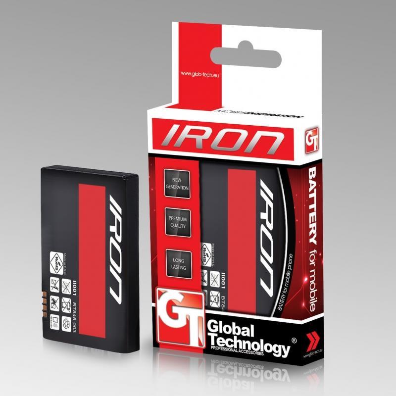 GT Iron baterie pro Samsung I8190 Galaxy S3 mini
