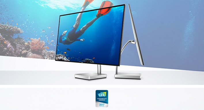 """Dell S2718D WLED LCD 27""""/6ms/1000:1/UHD//HDMI/USB/IPS panel/cerny"""