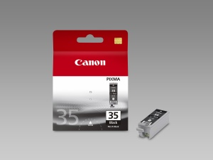Canon cartridge PGI-35Bk Black (PGI35BK)