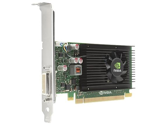HP nVidia NVS 315 1GB DDR3 64-bit PCIe x16 DMS-59->2xVGA