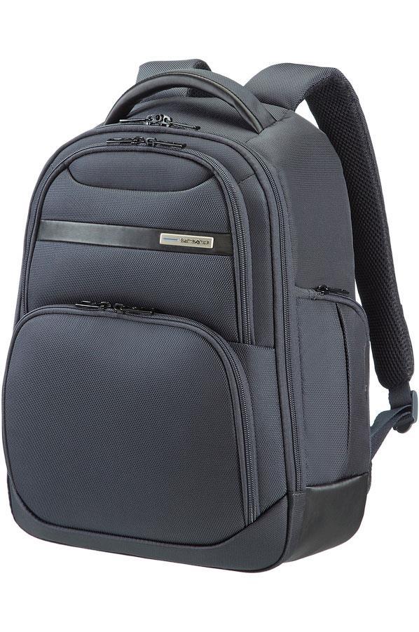 Backpack SAMSONITE 39V08007 13-14.1'' VECTURA comp, tablet, 2pocket, d.grey