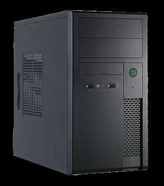 Chieftec PC skříň MESH XT-01B-OP, bez zdroje