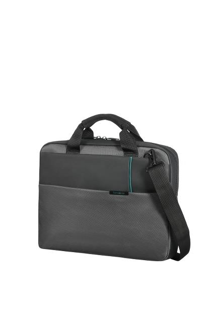 Case SAMSONITE 16N09001 14,1'' QIBYTE, anthracite