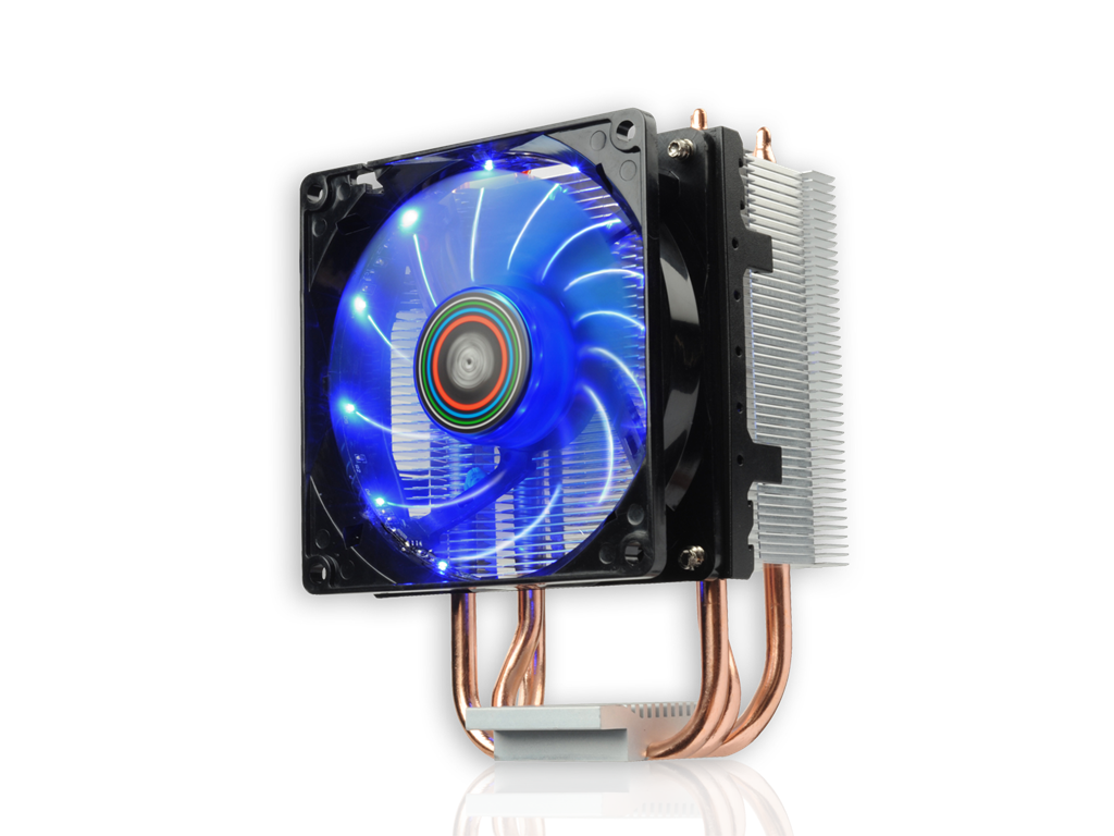 Compact cooler Enermax ETS-N30 II T.B.Apollish Advance