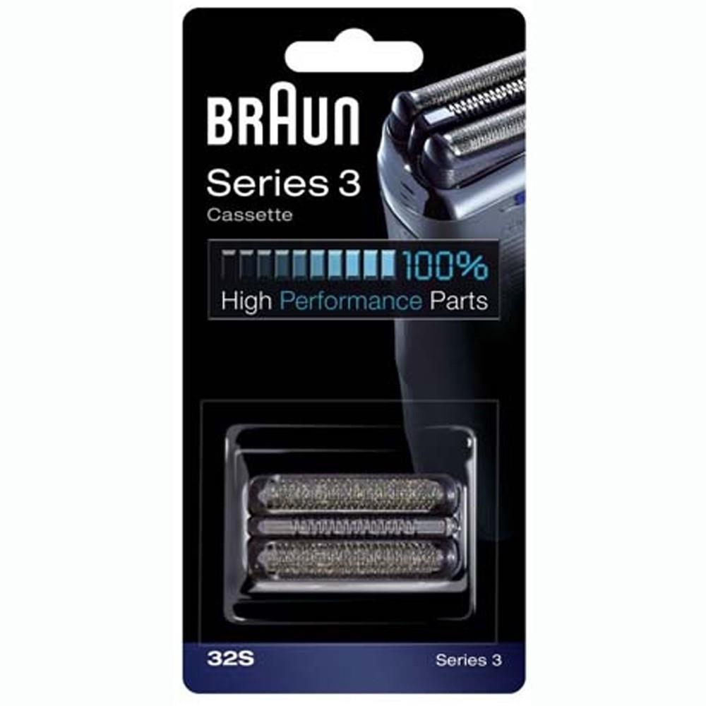 Fólie + břity Braun Series 3 32S