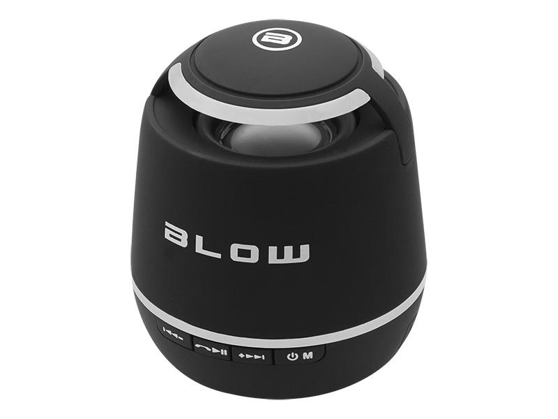 Blow BT80 mini bluetooth reproduktor FM