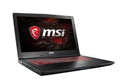 """MSI GL62 7RDX-887CZ 15,6"""" FHD /i7-7700HQ/GTX1050 4GB/8GB/1TB 7200ot./DVDRW/Gigabit LAN/W10"""