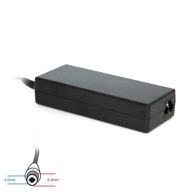 Digitalbox napájecí adaptér pro Toshiba 15V/5A 75W, (6.3x3.0)